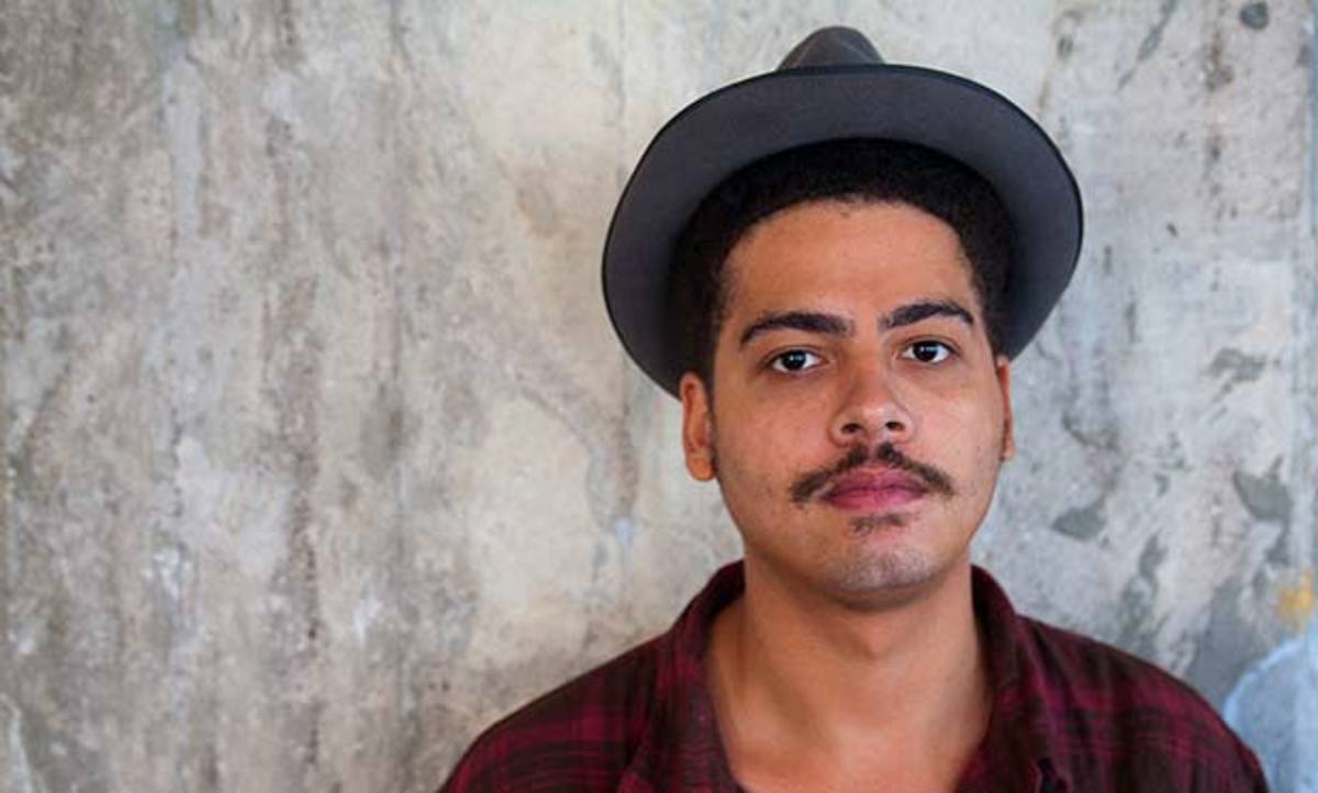 """Seth Troxler's Take On """"Festivals, Clubbing, And Not Being A C*nt"""""""