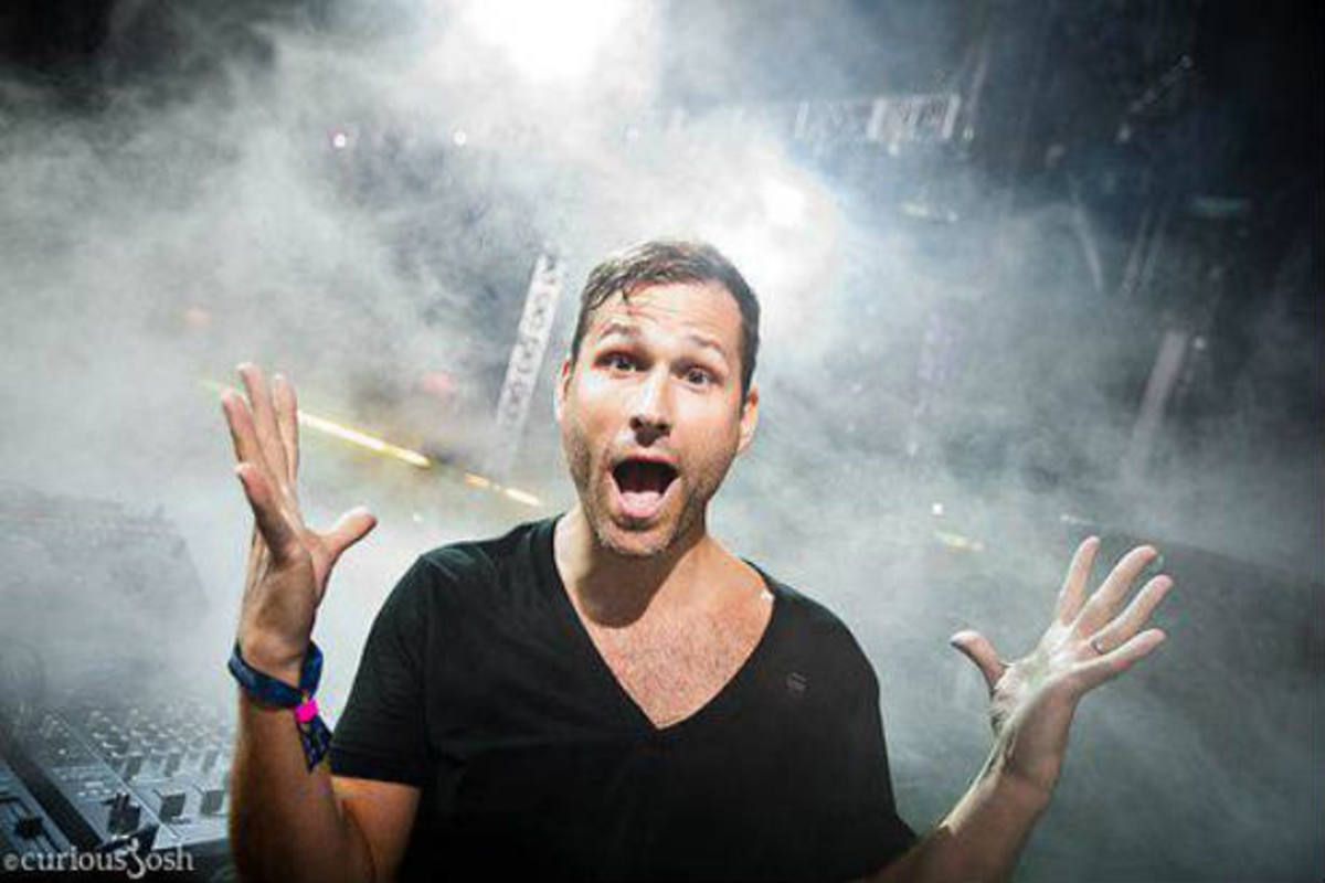 Kaskade Gets Kicked Off Of Soundcloud