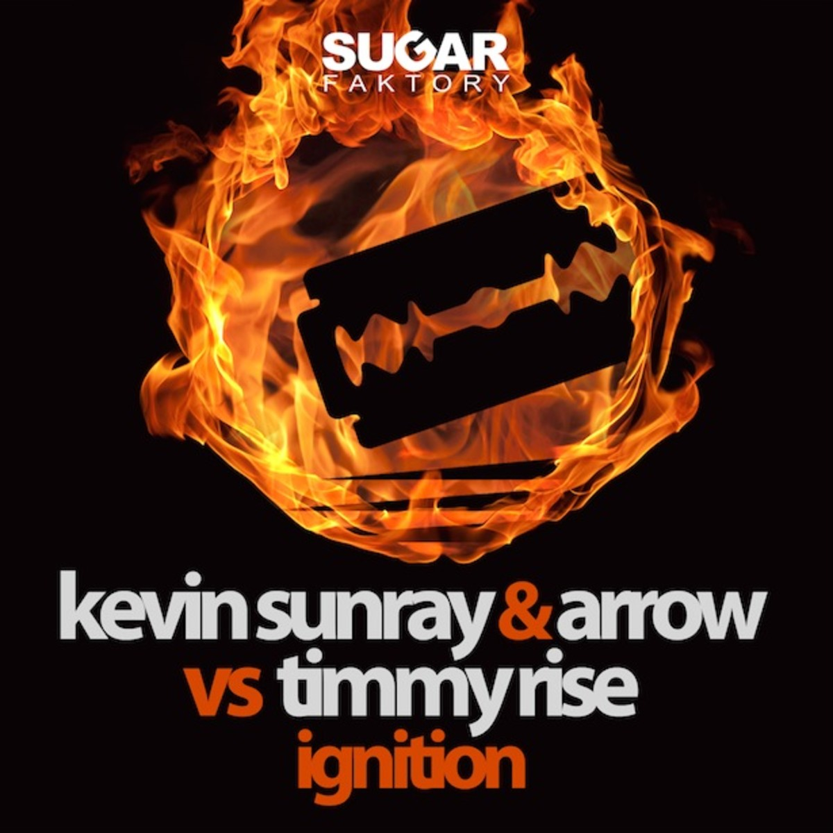 PREMIERE: Kevin Sunray & Arrow vs. Timmy Rise - Ignition (Electro)