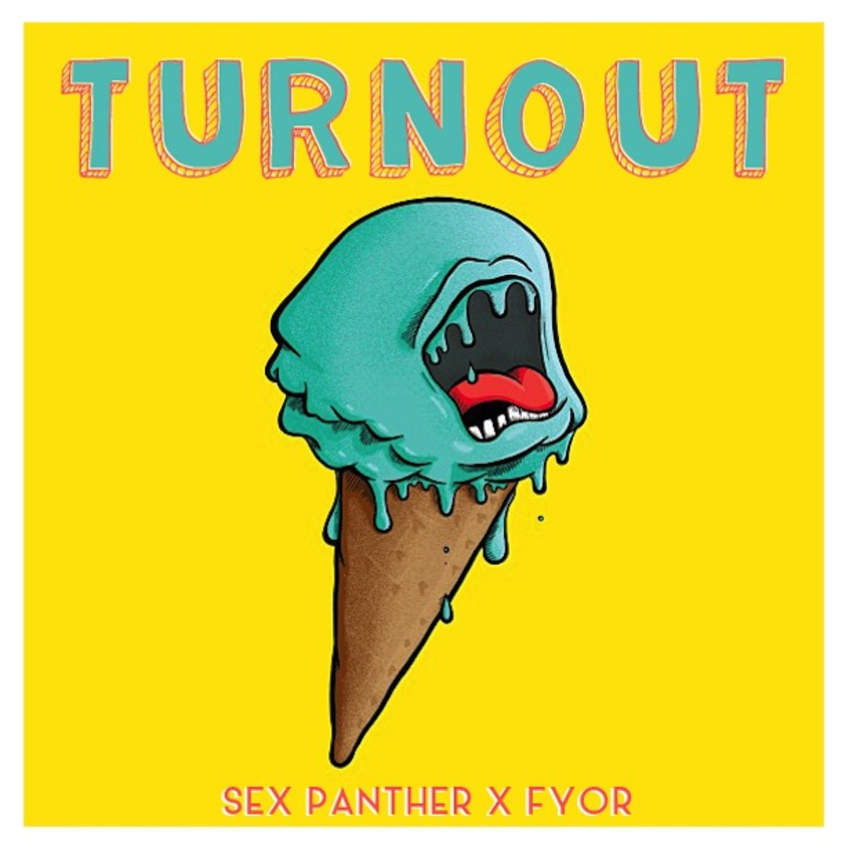 PREMIERE: Sex Panther and FYOR - Turnout