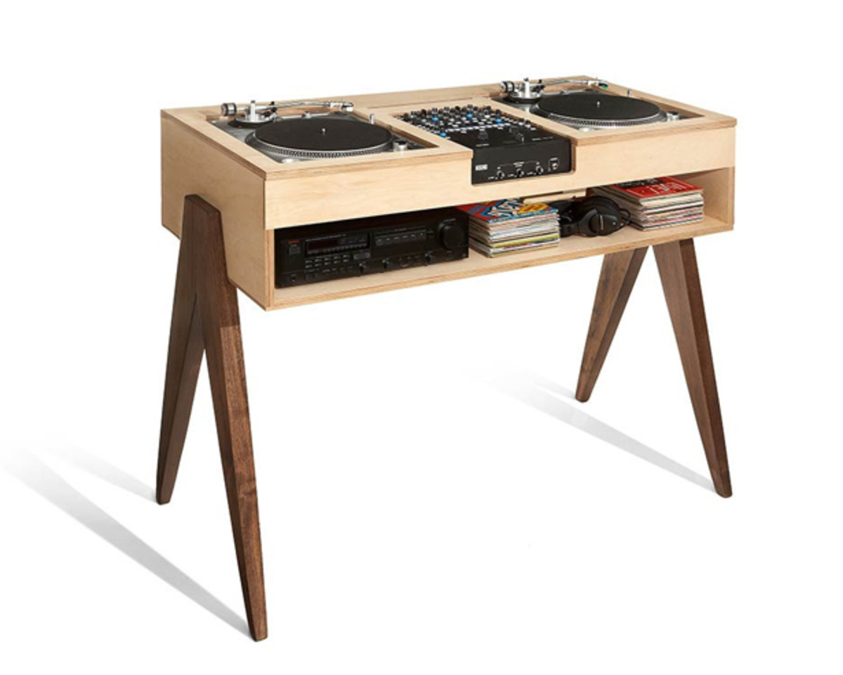 Want Atocha Design Dj Stand Available In Battle Style