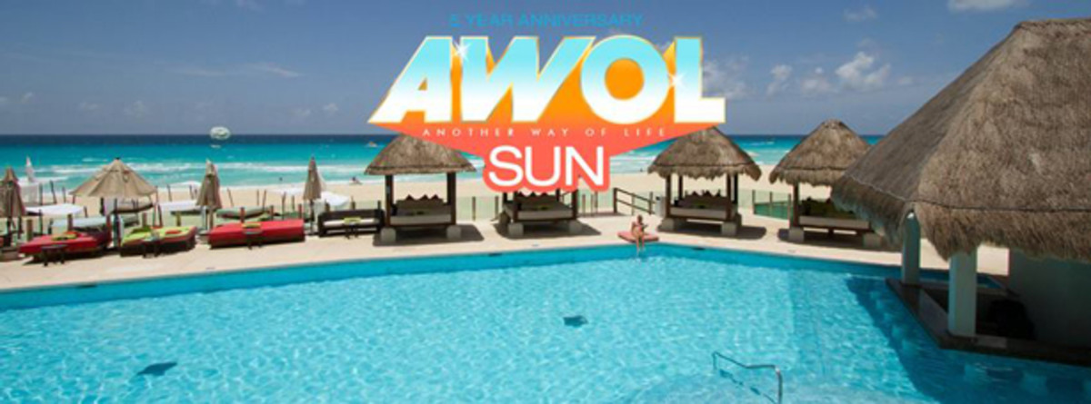 Spotlight: AWOL's Lifers Celebrate Independence On The Las Vegas Strip