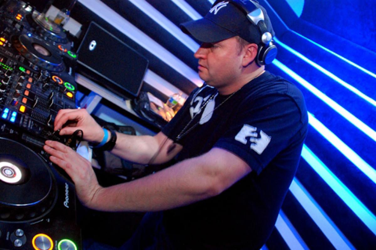 EXCLUSIVE: DJ Dan Live Mix, Recorded June 2014