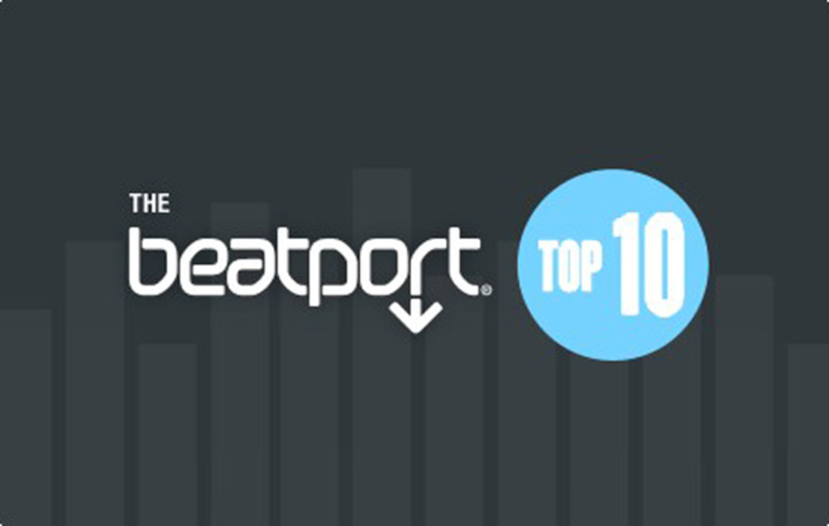 Here's Your Chance To Re-Rank The Beatport Top 10