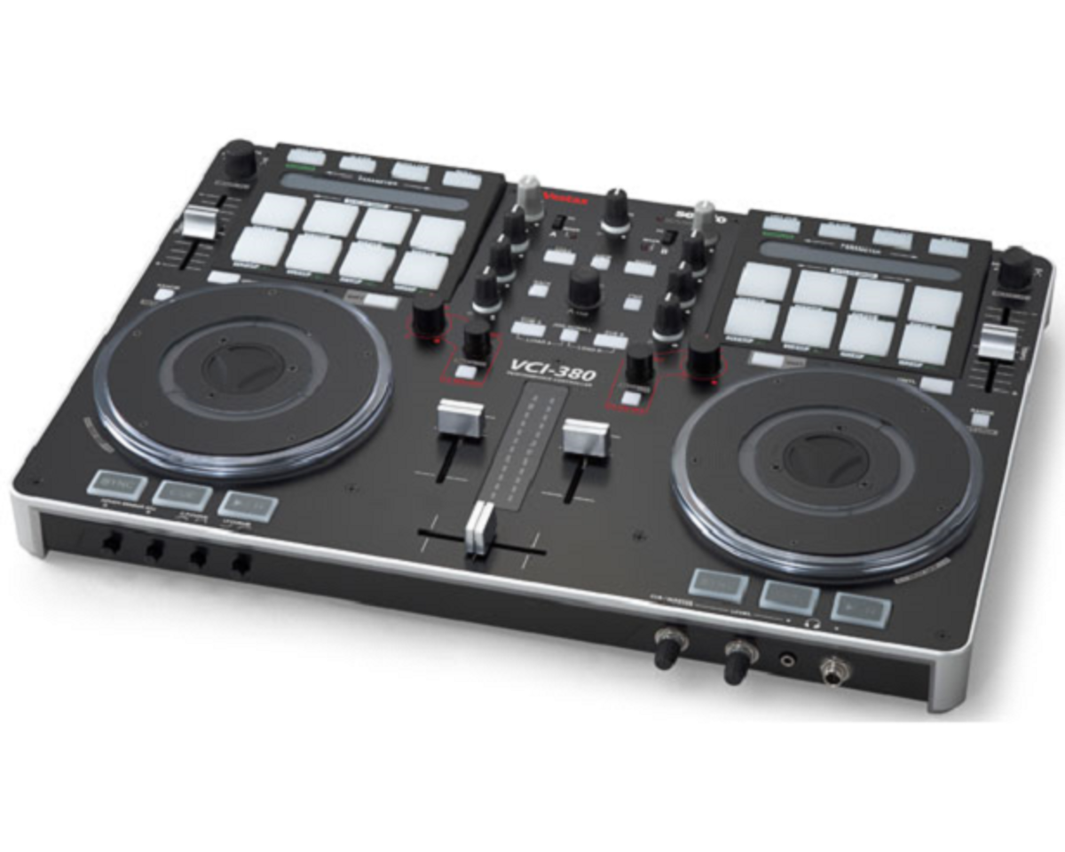 From Bank To Budget Here Are 5 Of Our Top Pics For DJ Controllers