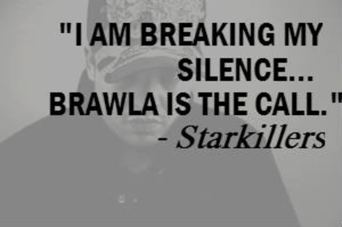 "Starkillers Gives Us The Rundown of His New Label Project ""Brawla Records"""