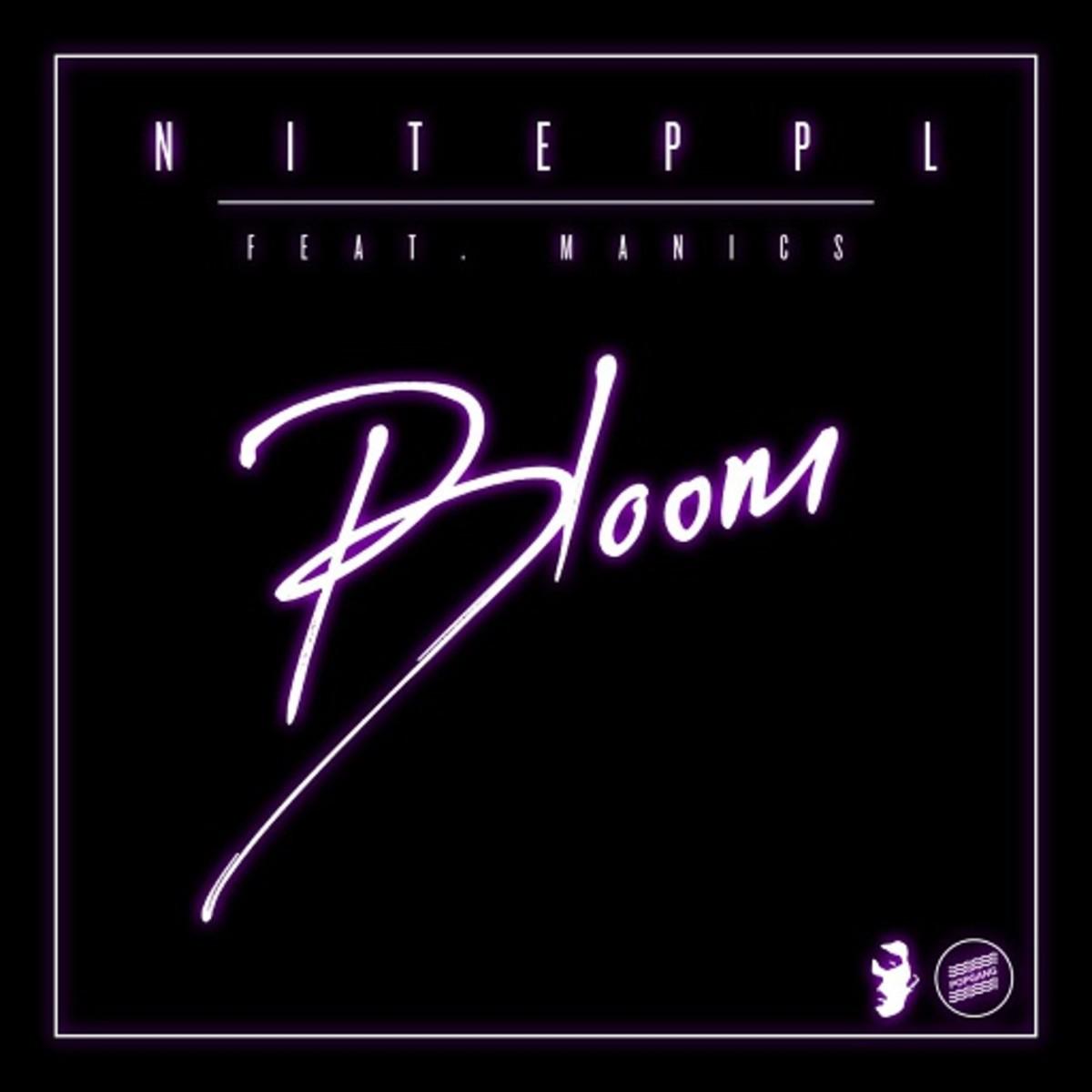 Niteppl - Bloom (Art)