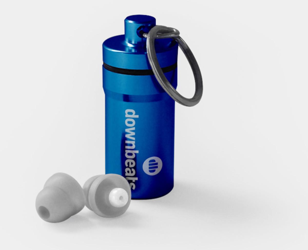 Downbeat Ear Filters – The Earplug Of The Future