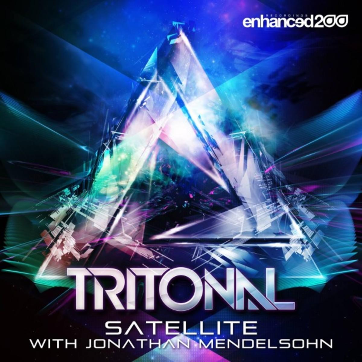 Tritonal - Satellite