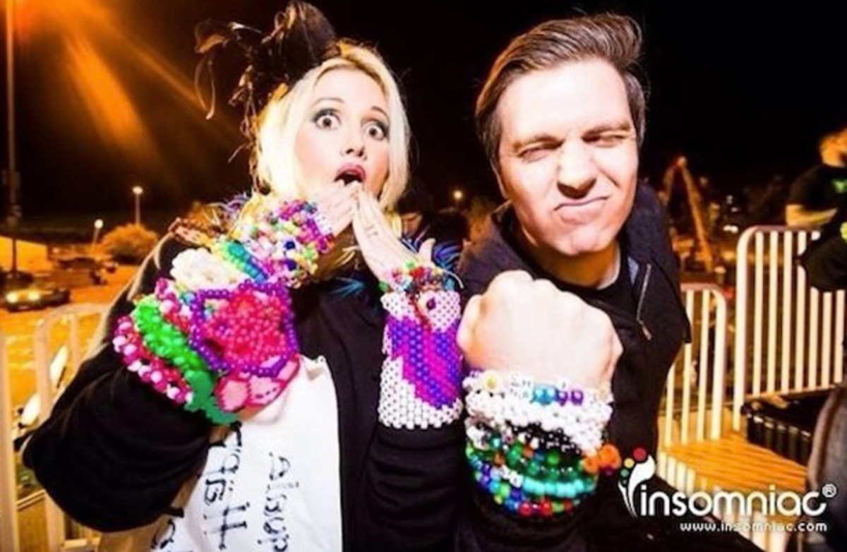 "Pasquale Rotella: Banning Kandi ""Has Nothing To Do With Making The Event Safer"""