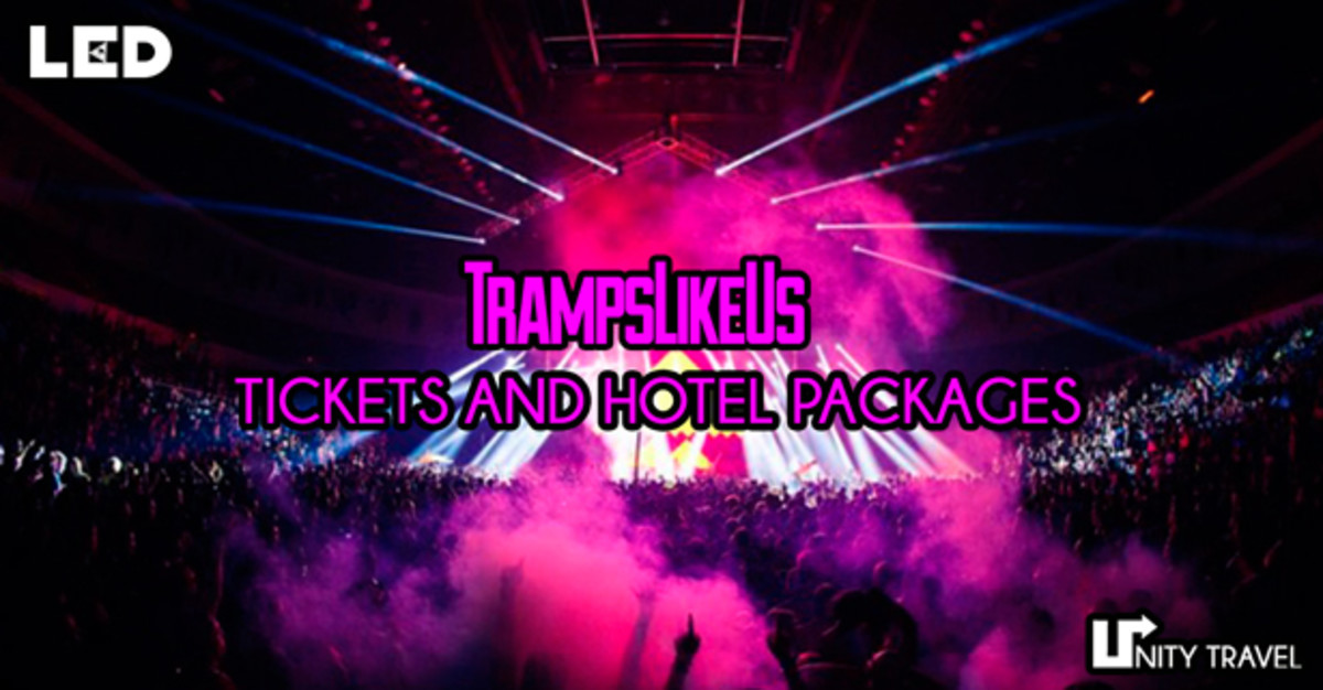 Spotlight: Unity Travel Delivers 2 Night Hotel Packages For Tramps Like Us