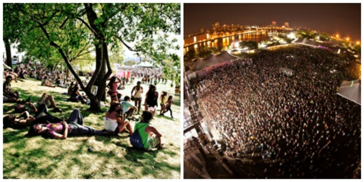 To Prevent Drug Deaths At Electric Zoo 2014, Made Event Is Making Some Changes