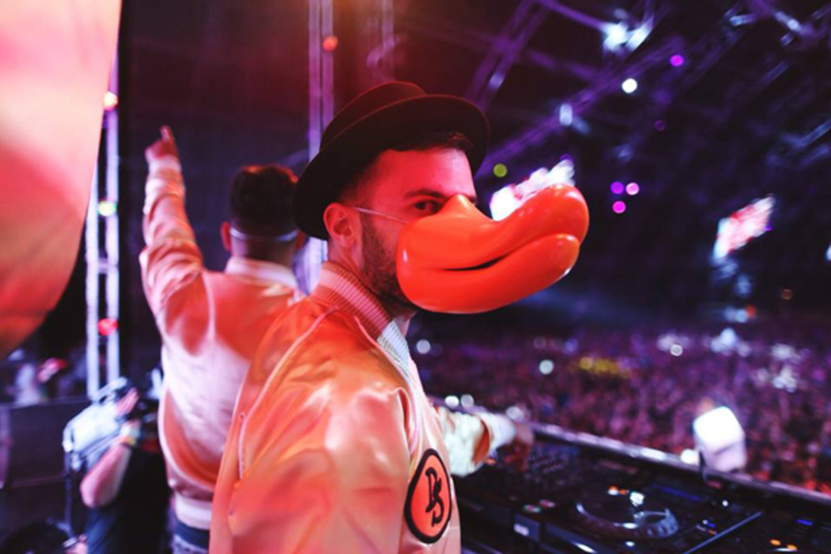 A-Trak Talks #RealDJing and Knowing The Difference