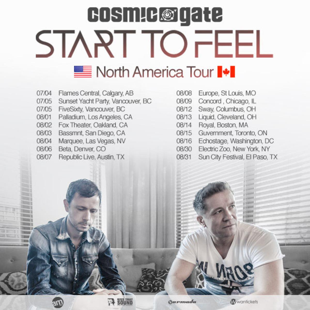 Cosmic-Gate-Start-To-Feel-Tour