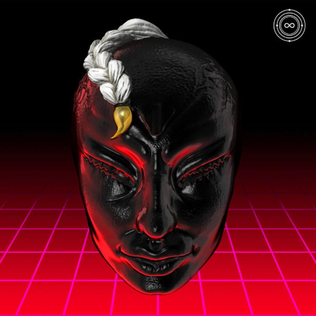 Liar-Scorpio-Infinite-Machine-artwork