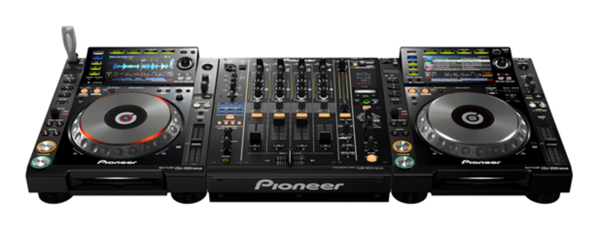 Pioneer Selling Its DJ Division for $570 Million?