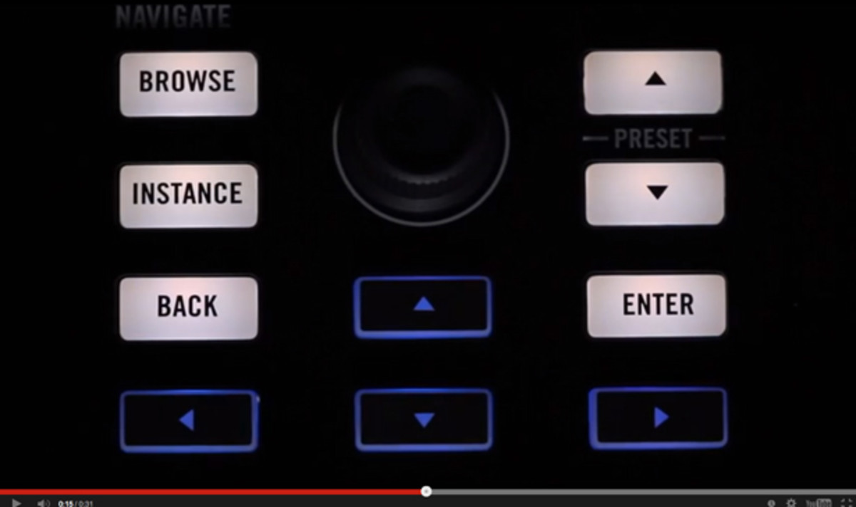 Native Instruments Reveals Cryptic KOMPLETE Trailer