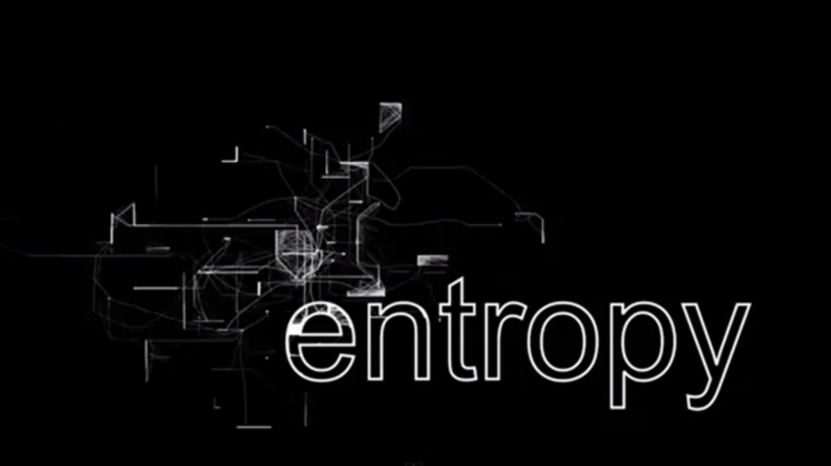 "deadmau5 Teases ""Entropy"" Tour In 2015 With Cryptic Video"