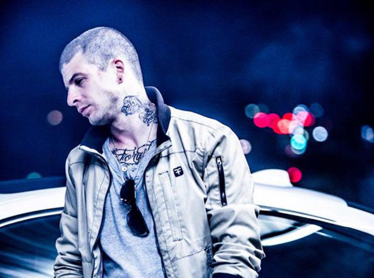 "DJ Bander Signals ""The Arrival"" Of A New Style: Liquid Trap"