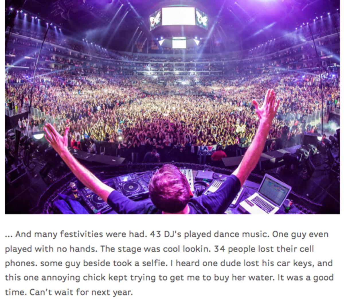 Skrillex And deadmau5 Throw Shade On EDM Blogs; Mau5 Starts His Own