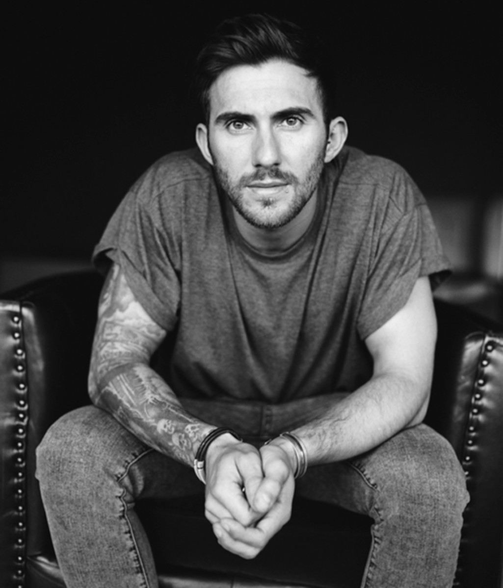 "Hot Since 82 Announces Mix Album, Americas Tour, & Shares New Song ""Womb"" As Free Download"