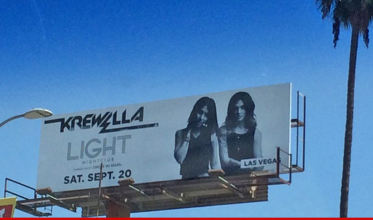 Rainman Sues After Being Kicked Out Of Krewella
