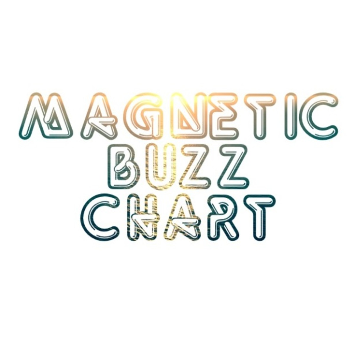 Magnetic Magazine Buzz Chart 10/3/14