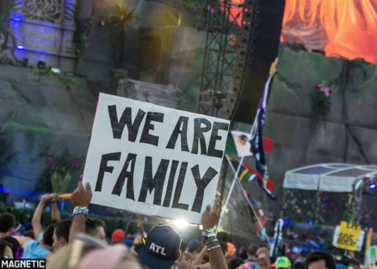 TomorrowWorld Unites All in Chattahoochee