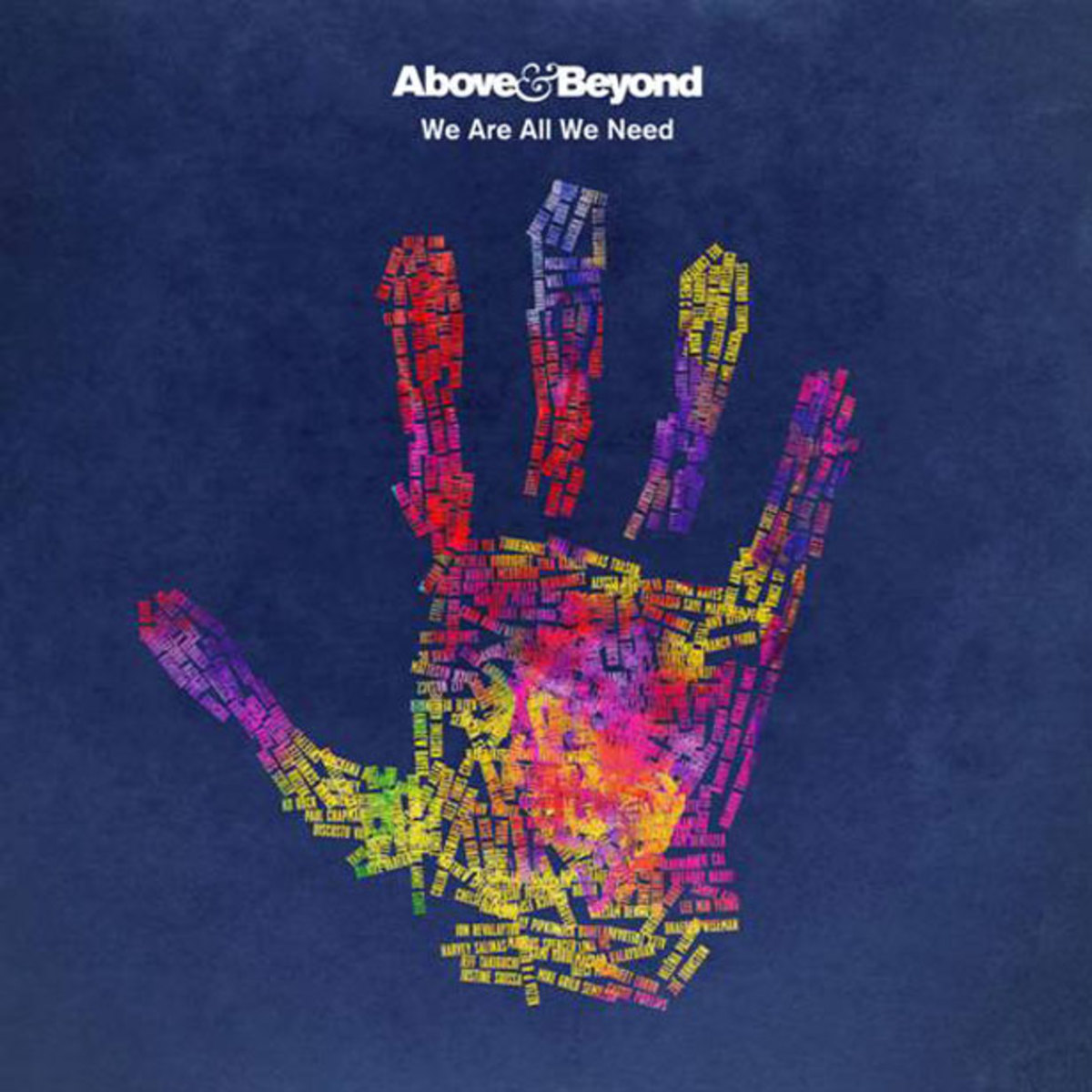 Album Announcement: Above & Beyond Announce 'We Are All We Need'