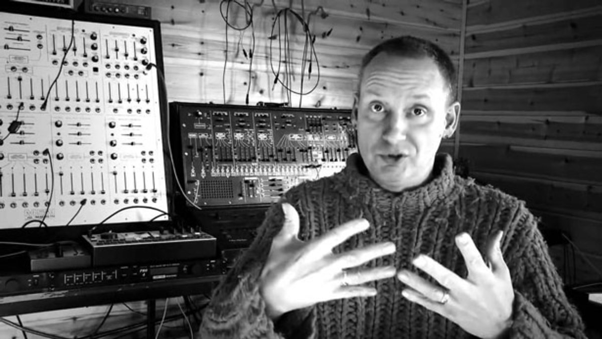 Orbital Breaks Up; Paul Hartnoll, aka 8:58, To Release Solo Album