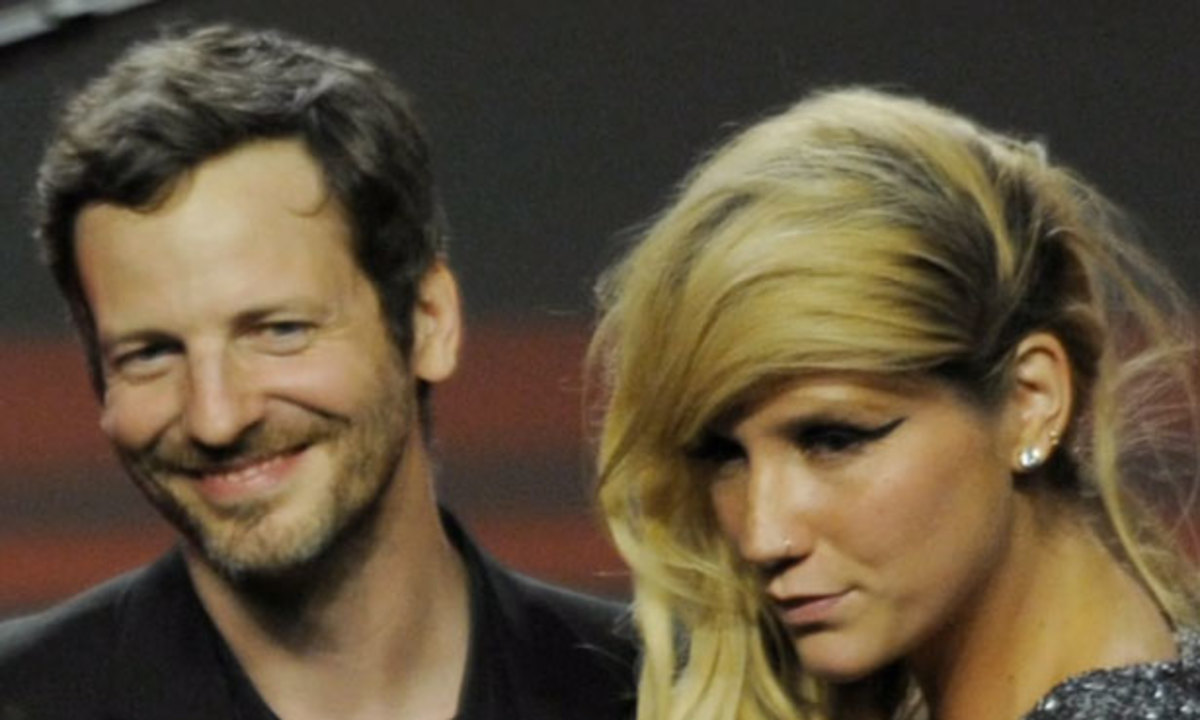 Kesha Sues Dr. Luke For Sexual Assault & Battery; Dr. Luke Sues Back