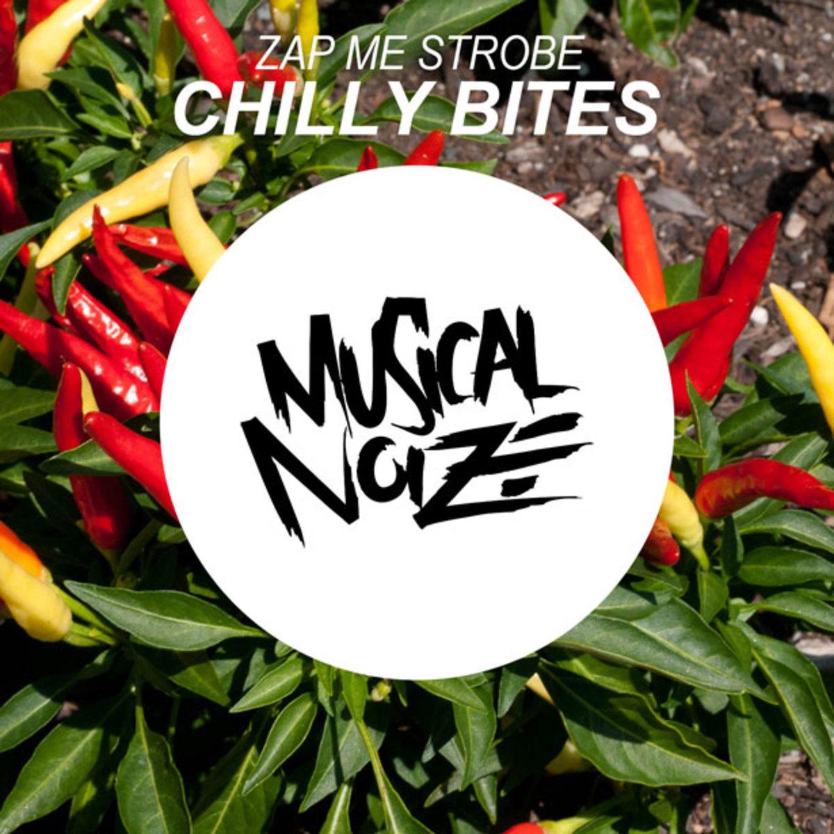 Spotlight: Zap Me Strobe - Chilly bites (Original Mix) Via Musical Noize