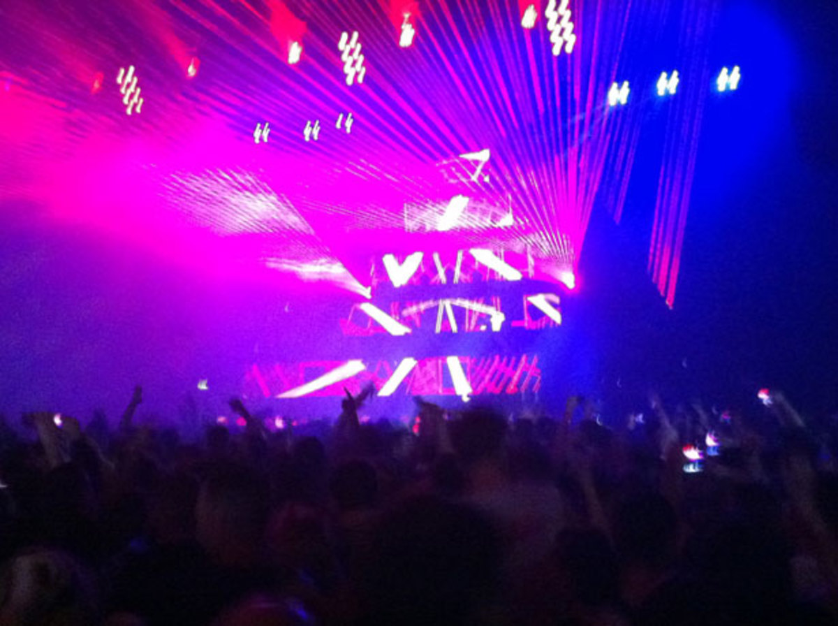 Event Recap: Andy C At The 02 Academy In Brixton