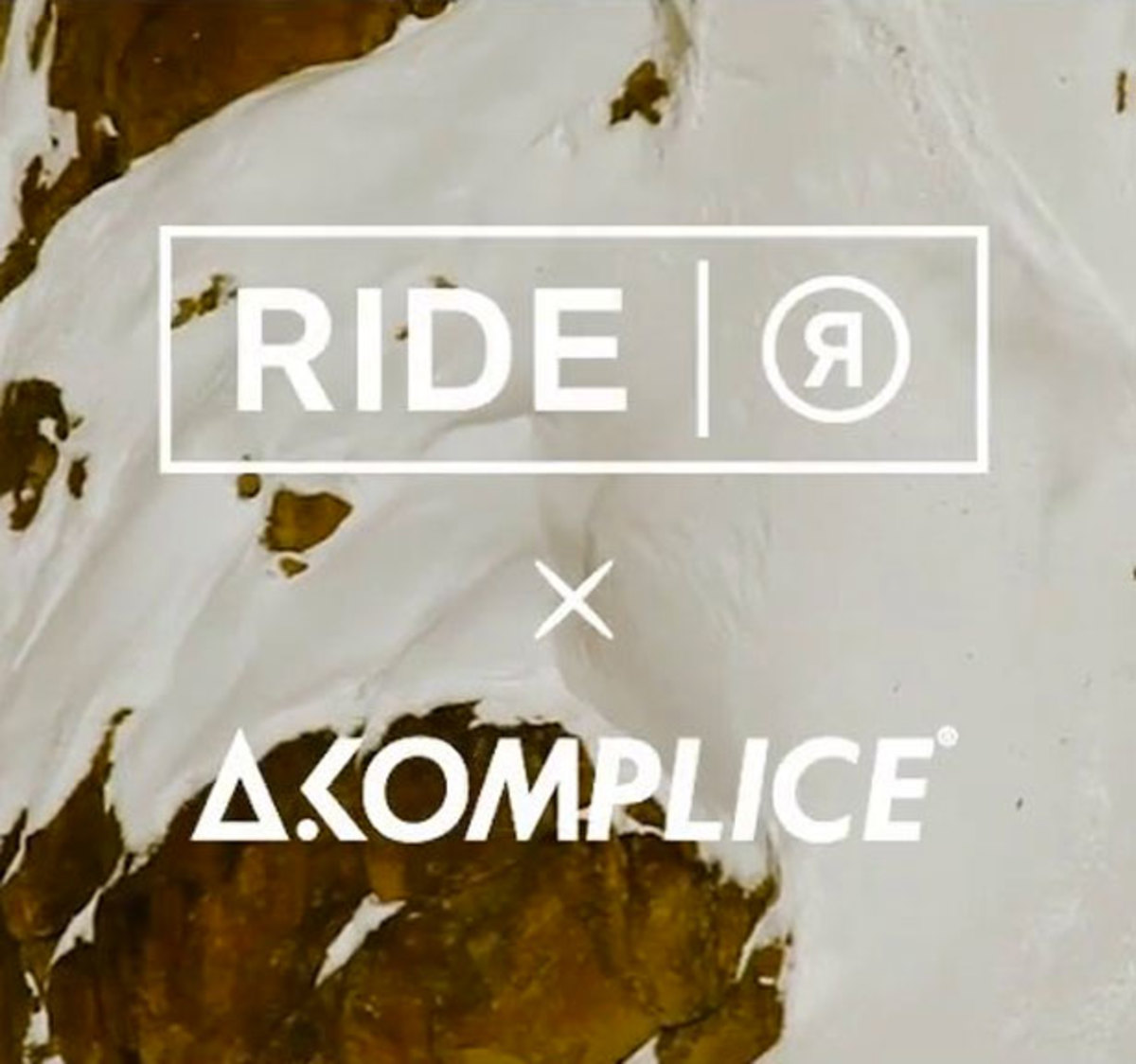 Akomplice X Ride Snowboards Video Lookbook
