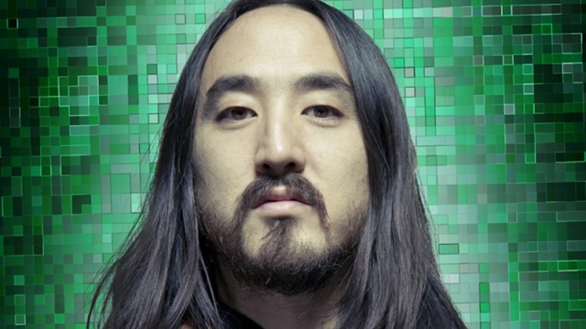Steve Aoki To Start Making Deep House