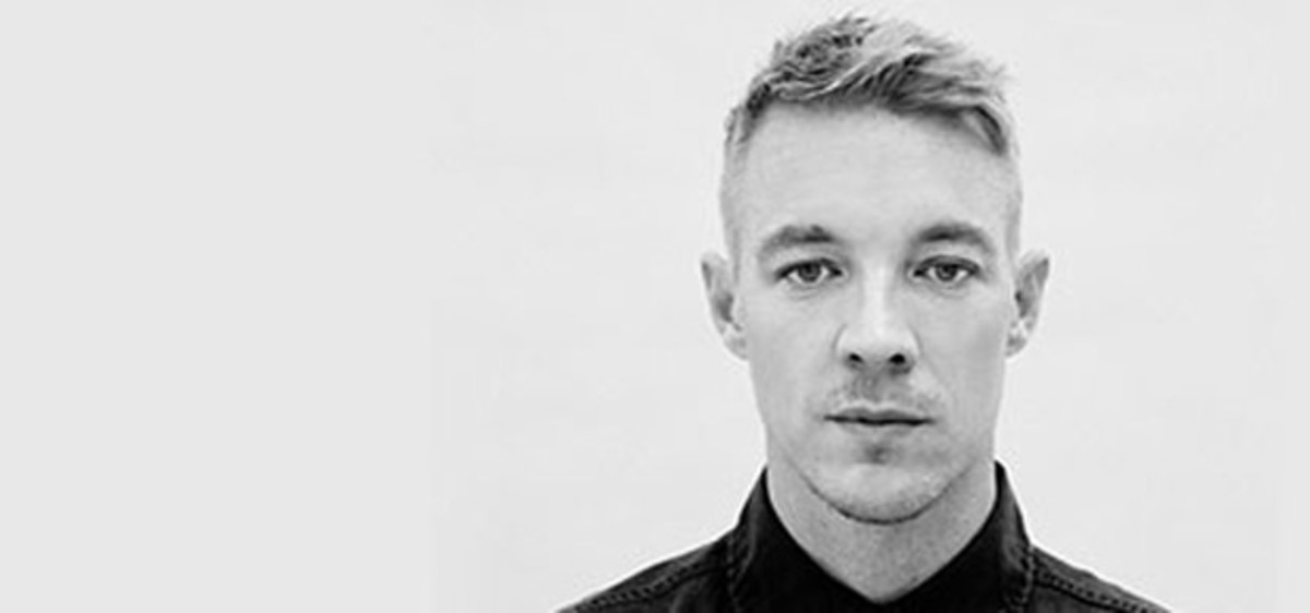 Los Angeles: Have Diplo Pick You Up In An Uber Tomorrow 11/21/14