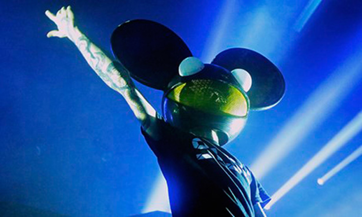 deadmau5 Building A 45,000 Square Foot Studio Complex For Musicians.