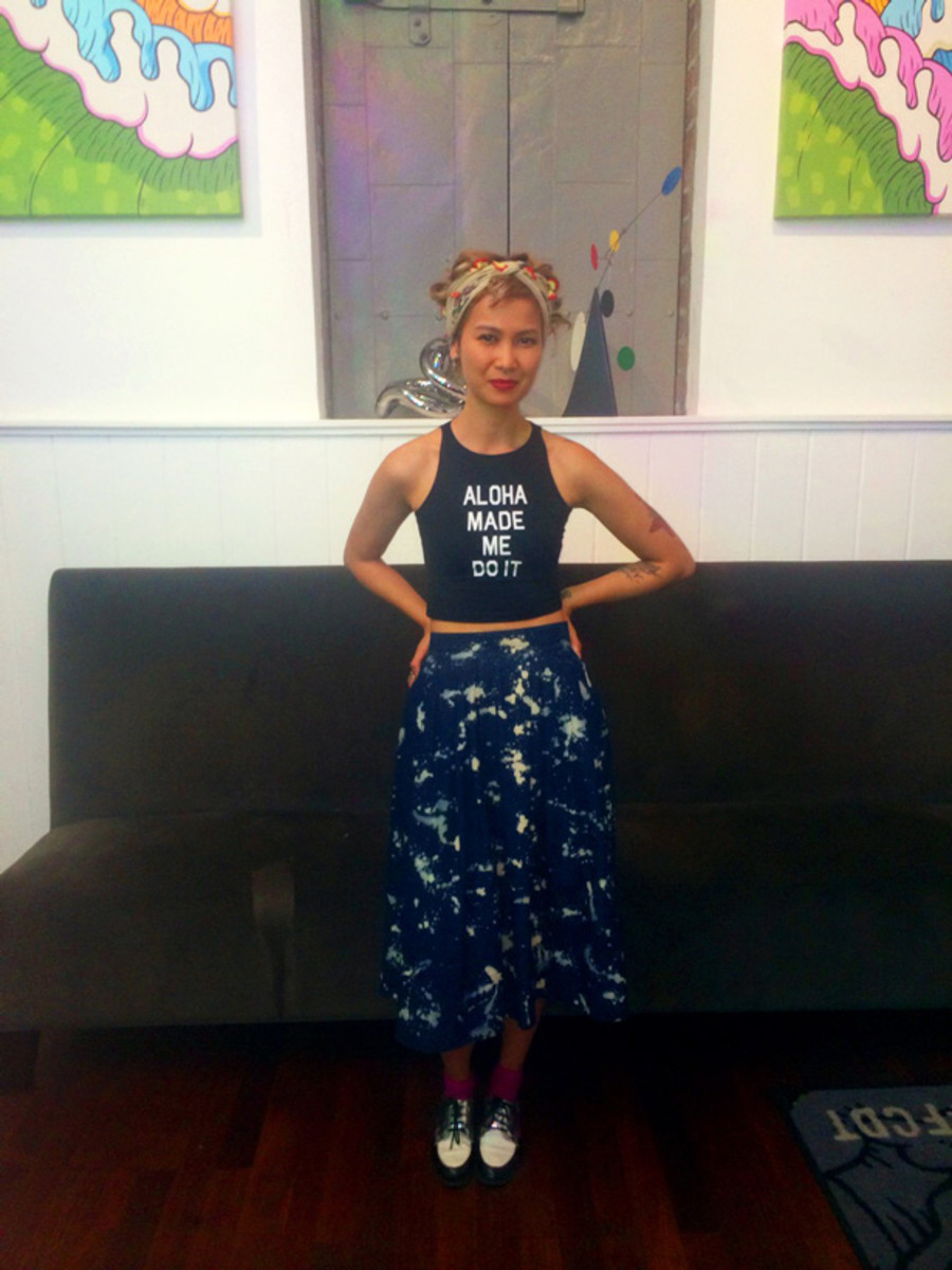 LoveMade: Style Shots Straight From Hawaii