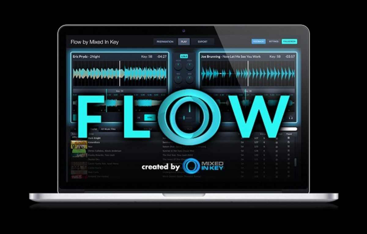 FLOW MAGNETIC