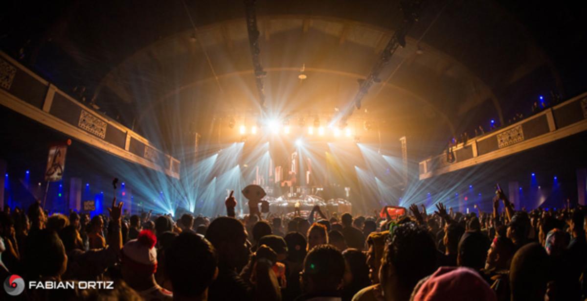 Event Recap: Q-Dance Takes Over Los Angeles