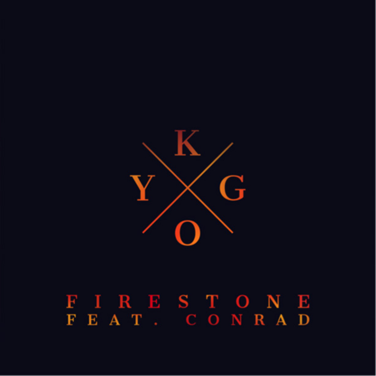 "New Tropical House: Kygo ""Firestone"" Featuring Conrad"