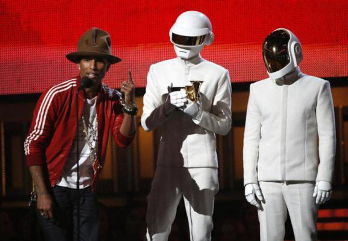 The 2015 Grammy Nominations For Electronic Dance Music