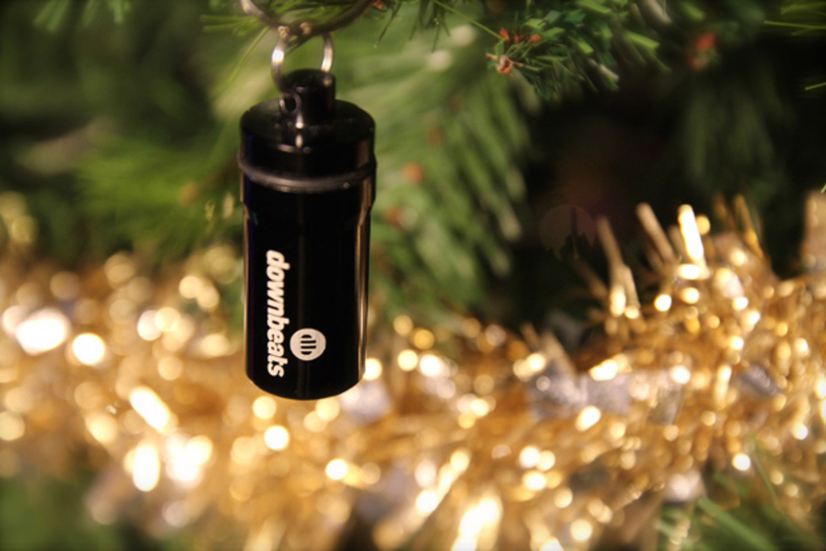 Holiday Gift Guide: Ear Plugs And Acoustic Filters To Stop That Ring Ring Ringing In Your Ears