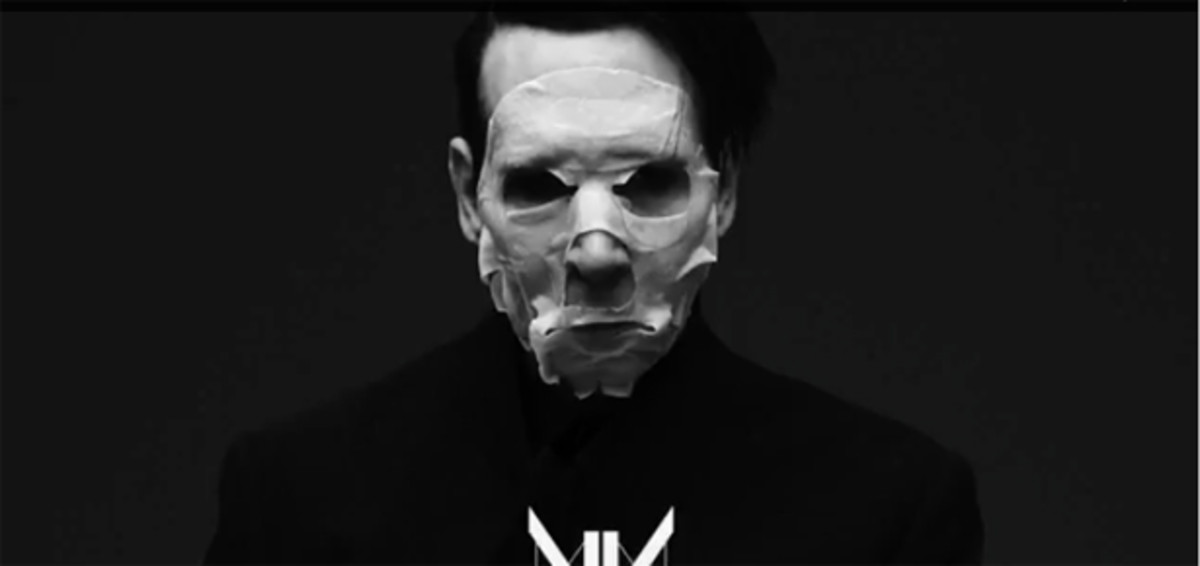 Dance Floor Banger From Marilyn Manson?
