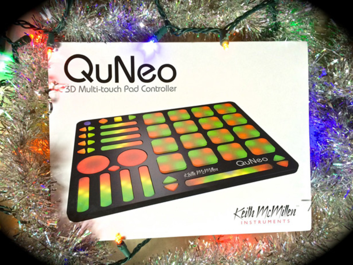 Holiday Gift Guide:7Great Items For The DJ Or Budding Producer