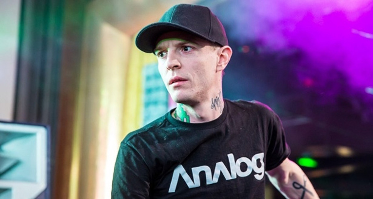 deadmau5 Responds To Jahan Yousaf's Op-ED