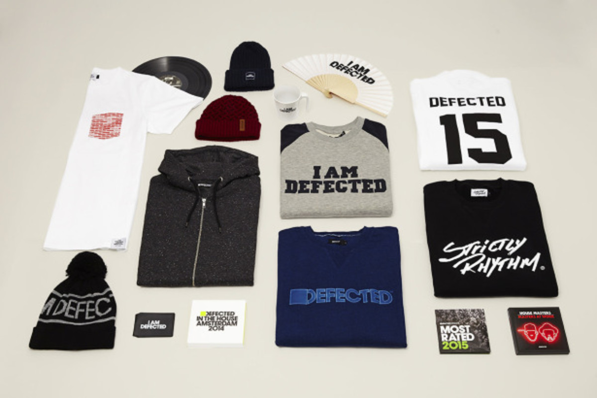 Defected Records Holiday Gift Guide