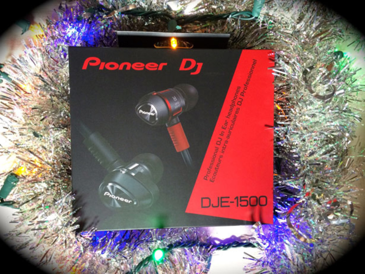 Holiday Gift Guide: 7 Great Items For The DJ Or Budding Producer