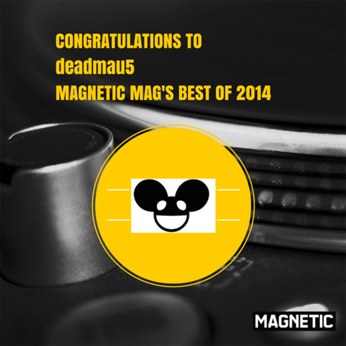 Magnetic Magazine's Winner Of The Best Song 2014