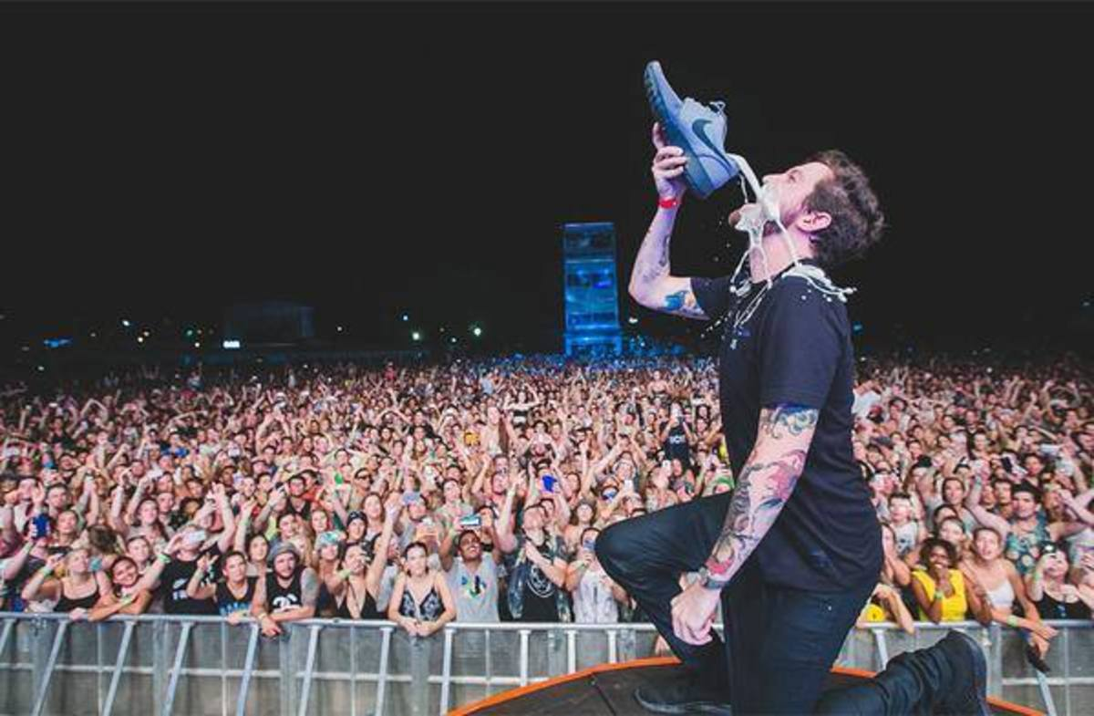 Dillon Francis Show Coming To MTV?